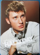 Vends Coffret 3 DVD Johnny Hallyday Années 60 Dans Boîte Métal Neuve - Musik-DVD's