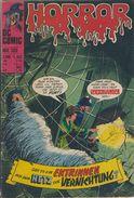Horror Nr. 102 Williams Verlag DC Comicheft - Livres, BD, Revues