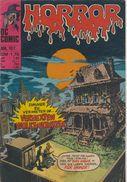 Horror Nr. 107 Williams Verlag DC Comicheft - Livres, BD, Revues