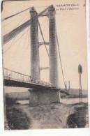 Franc 30 - Aramon - Le Pont D' Aramon-  Achat Immédiat - Aramon