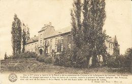 """LUMMEN - Le Château """"Le Burg"""" - Lummen"""