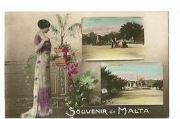 SOUVENIR DE MALTA - Malta