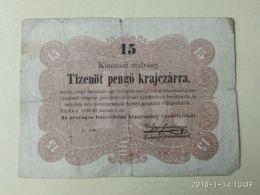 15 Pengo 1949 - Ungheria