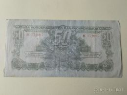 50 Pengo 1944 - Ungheria