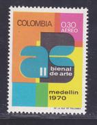 COLOMBIE AERIENS N°  508 ** MNH Neuf Sans Charnière, TB (D4397) Arts Ibéro-américains - Colombie