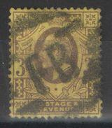 Grande-Bretagne - YT 111 Oblitéré - 1902-1951 (Re)
