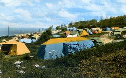 Camping Du Chant Des Oiseaux TROUVILLE (C2093) - Trouville