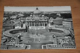 1160- Roma, Piazza E Pietro E............. - 1953 - Roma (Rome)