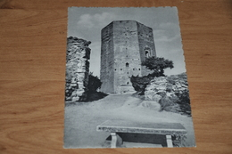 1162- Enna, Torre Di Federico II - Enna