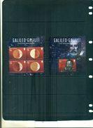 MONTSERRAT 450 G.GALILEI 4 VAL + BF NEUFS A PARTIR DE 2 EUROS - Space
