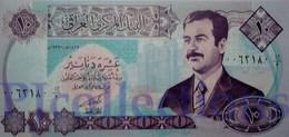 IRAQ 10 DINARS 1992 PICK 81 UNC - Iraq
