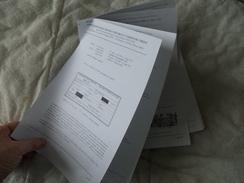 Lot De Documents En Rapport Avec Le Matériel Du Cirque Pinder - Old Paper