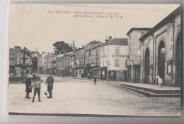 BILLOM - Place Alfred  Thomas - Animée - Frankreich