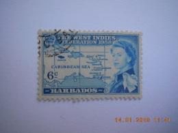 Sevios /  Great Britain  / Stamp **, *, (*) Or Used - Barbados (...-1966)