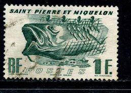 Saint Pierre Et Miquelon Y&T 331 ° - St.Pierre Et Miquelon