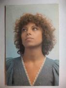 Carte Postale Chanteuse - Nicole Rieu ( Couleur Non Circulée ) - Chanteurs & Musiciens