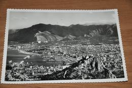 1166- Palermo Panorama - 1962 - Palermo