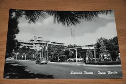 1168- Lignano Pineta, Hotel Duna Fiorita - Autres Villes
