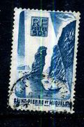 Saint Pierre Et Miquelon Y&T 328 ° - St.Pierre Et Miquelon