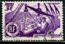 Saint Pierre Et Miquelon Y&T 335 ° - St.Pierre Et Miquelon