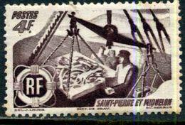Saint Pierre Et Miquelon Y&T 337 * - Neufs