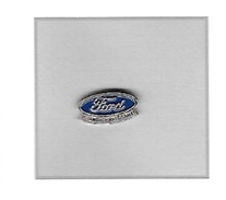 Pin's  Automobiles  FORD  SAINT - CHRISTOPHE - Ford