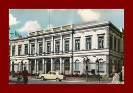 La Réunion  *  Saint Denis * Hotel De Ville     ( Scan Recto Et Verso ) - Saint Denis