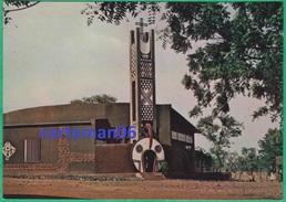 Burkina Faso - Eglise De Boni (Haute Volta) - Burkina Faso