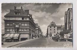 LISIEUX - Rue Au Char - Lisieux