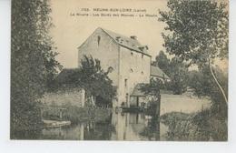 MEUNG SUR LOIRE - La Nivelle - Les Bords Des Mauves - Le Moulin - Sonstige Gemeinden