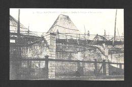 MONTMORENCY - QUÉBEC - (KENT HOUSE) - PREMIER ZOO QUÉBÉCOIS EN 1907 - LE JARDIN ZOOLOGIQUE ET LES OURS NOIRS - Chutes Montmorency