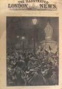 THE ILLUSTRATED LONDON NEWS N.3011 JANUARY 2, 1897. New Year, Christmas, German Infantry, Johannesburg, London Hospital - Magazines & Newspapers