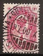 MK-2020  YVERT 39 - 1856-1917 Russian Government