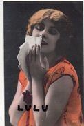 FEMMES N° 200 ; Lecture D Une Lettre  ;   P C 1946 - Femmes