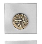 Pin's  Automobile  Marque  Pneumatiques  KLEBER - Badges