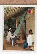 6881 UOMINI TELAIO - Camerun
