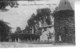 PESSAC SUR DORDOGNE  Château Vidasse - Pessac