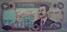 IRAQ 250 DINARS 1995 PICK 85 UNC - Iraq