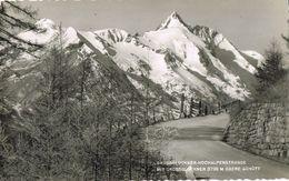 27092. Postal HEILIGENBLUT (Carintia) Austria. Grossglockner Alpen - Heiligenblut