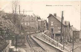 Malonne - Arrêt Du Tram - Pensionnat - Desaix - Namur