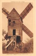 45 - LOIRET / 453081 - Gidy - Moulin à Vent Pour Mouture Du Blé - France