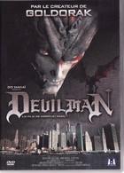 DVD DEVILMAN ( Etat: TTB Port 110 Gr Ou 30gr ) - Ciencia Ficción Y Fantasía