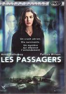 DVD LES PASSAGERS  ( Etat: TTB Port 110 Gr Ou 30gr ) - Sci-Fi, Fantasy