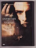 DVD Entretien Avec Un Vampire ( Etat: TTB Port 110 Gr) - Sci-Fi, Fantasy