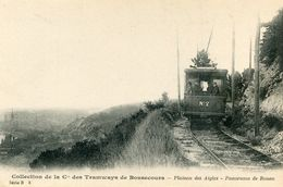 BONSECOURS(TRAMWAY) - Bonsecours