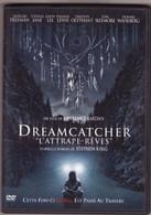 DVD DREAMCATCHER L Attrape Reve ( Etat: TTB Port 110 Gr Ou 30gr ) - Ciencia Ficción Y Fantasía