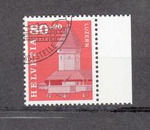1993  EMISSIONS AVEC SURTAXE  N° 74  OBLITERE      CATALOGUE  ZUMSTEIN - Suisse