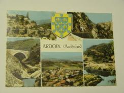 ARDECHE-ARDOIX-1C-ED CIM - France