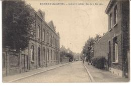 """BOUCHOUT-LEZ-ANVERS-BOECHOUT """" INSTITUT ST.GABRIEL-RUE DE LA COURONNE"""" - Boechout"""