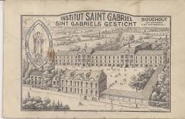 """BOUCHOUT-BOECHOUT """" ST.GABRIEL"""" - Boechout"""